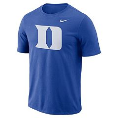 Men's Nike Duke Blue Devils Logo Tee