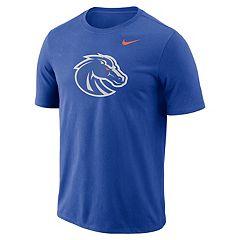 Men's Nike Boise State Broncos Logo Tee