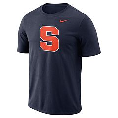 Men's Nike Syracuse Orange Logo Tee