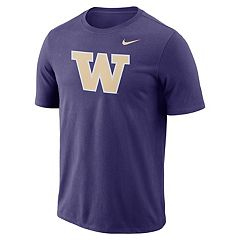 Men's Nike Washington Huskies Logo Tee