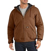 Men's Dickies Heavyweight Quilted Fleece Hoodie