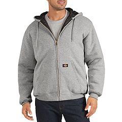 Mens Hoodies Sweatshirts Work Safety Tops Clothing Kohl S