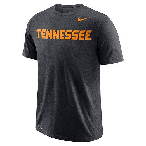 Men's Nike Dri-FIT Tennessee Volunteers Wordmark Tee