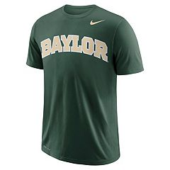 Men's Nike Baylor Bears Wordmark Tee