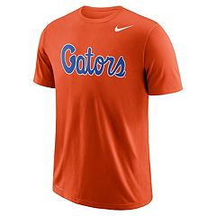Men's Nike Florida Gators Wordmark Tee