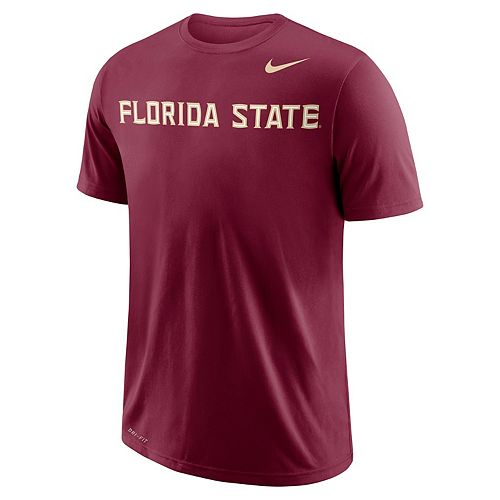 Men's Nike Florida State Seminoles Wordmark Tee