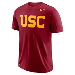 Men's Nike USC Trojans Wordmark Tee