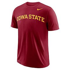 Men's Nike Iowa State Cyclones Wordmark Tee