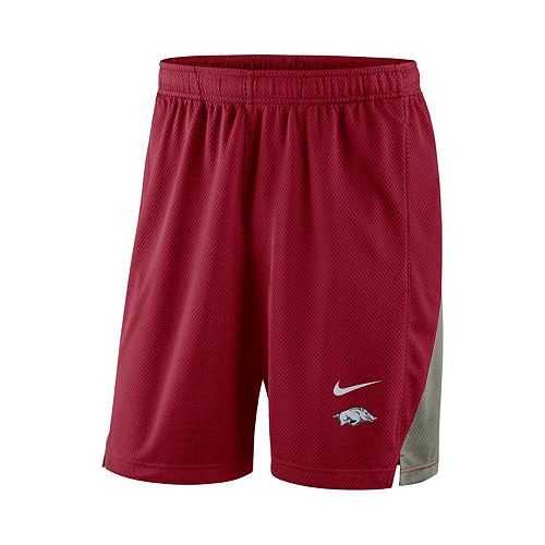 Men's Nike Arkansas Razorbacks Core Shorts