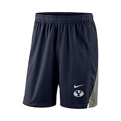 Men's Nike BYU Cougars Core Shorts