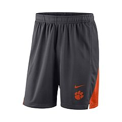 Men's Nike Clemson Tigers Core Shorts