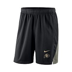 Men's Nike Colorado Buffaloes Core Shorts