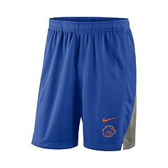 Men's Nike Boise State Broncos Core Shorts
