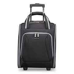 638a3d5ba5d American Tourister Burst Max Wheeled Underseater Carry-On Luggage
