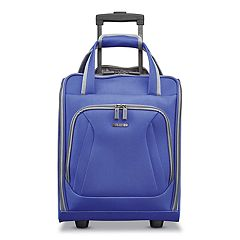 American Tourister Burst Max Wheeled Underseater Carry-On Luggage