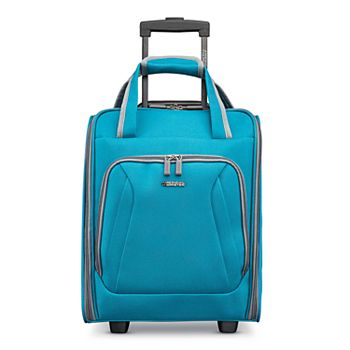 4ffc84a4e6 American Tourister Burst Max Wheeled Underseater Carry-On Luggage