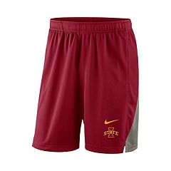 Men's Nike Iowa State Cyclones Core Shorts
