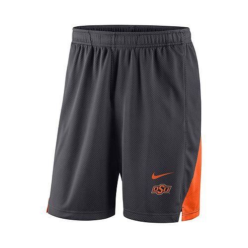 Men's Nike Oklahoma State Cowboys Core Shorts