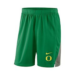 Men's Nike Oregon Ducks Core Shorts