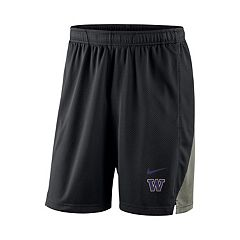Men's Nike Washington Huskies Core Shorts