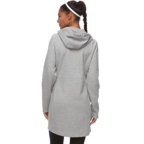 Women's FILA SPORT® Hooded Anorak Jacket