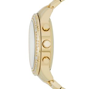 Relic Women's Eliza Connected Hybrid Crystal Stainless Steel Smart Watch - ZRT1001
