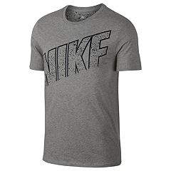 Men's Nike Faded Logo Tee