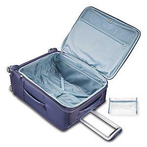 Samsonite DuoDrive Expandable Spinner Luggage