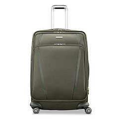 Samsonite DuoDrive Expandable Spinner Luggage