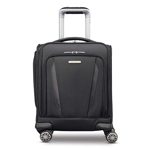 Samsonite DuoDrive Wheeled Underseater Carry-on Luggage