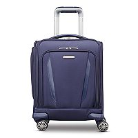 Samsonite DuoDrive Wheeled Underseater Carry-on Luggage