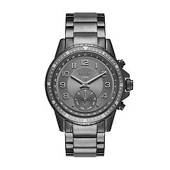 Relic Men's Duncan Connected Hybrid Stainless Steel Smart Watch - ZRT1008