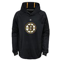 Boys 8-20 Boston Bruins Mach Hoodie