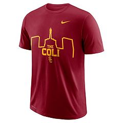 Men's Nike USC Trojans Local Tee