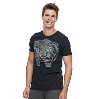Men's Thor vs. Hulk Graphic Tee