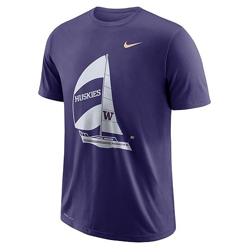 Men's Nike Washington Huskies Local Tee
