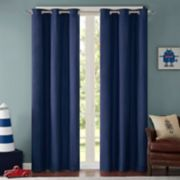 Mi Zone 2-pack Adam Blackout Window Curtains