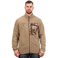 Men's Huntworth Microfleece Jacket