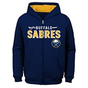 Boys 8-20 Buffalo Sabres Stated Hoodie