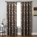 Softline Kateri Window Curtain