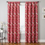 Softline 1-Panel Kateri Window Curtain