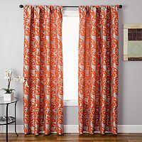 Softline Kateri Window Curtain