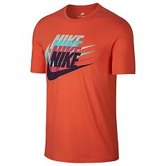 Men's Nike Retro Logo Tee