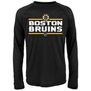 Boys 8-20 Boston Bruins Epitome Tee