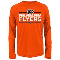 Boys 8-20 Philadelphia Flyers Epitome Tee