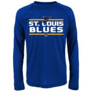Boys 8-20 St. Louis Blues Epitome Tee