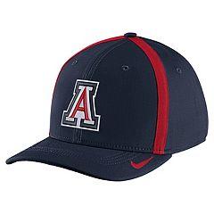 Adult Nike Arizona Wildcats Aerobill Sideline Cap