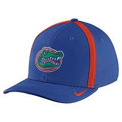Adult Nike Florida Gators Aerobill Sideline Cap