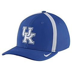 Adult Nike Kentucky Wildcats Aerobill Sideline Cap