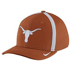 Adult Nike Texas Longhorns Aerobill Sideline Cap